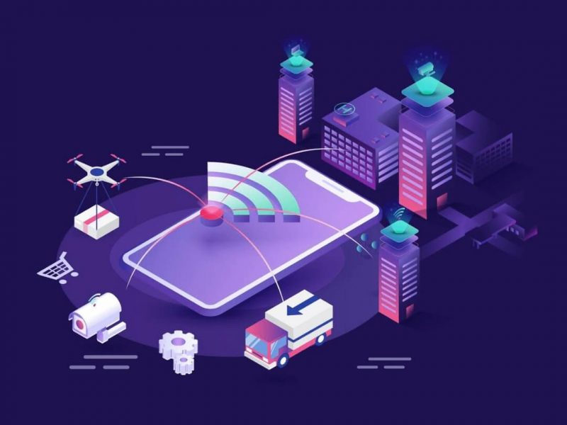 How IoT Is Transforming Business